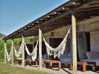 Pousada Buscavida - Habitación matrimonial Oceanía del Polonio