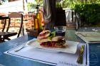 Restaurant La Comandancia Colonia del Sacramento