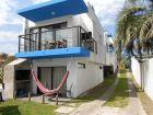 Complejo Escape Apartamentos Punta Fría