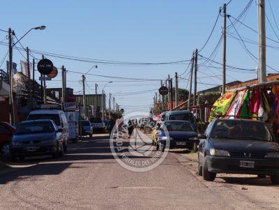 Cachimbas y Farolas (Gorlerito)