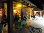 Restaurants - Food Cachimbas y Farolas (Gorlerito) Aguas Dulces