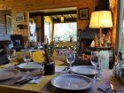 Restaurante Venite a Casa Villa Serrana