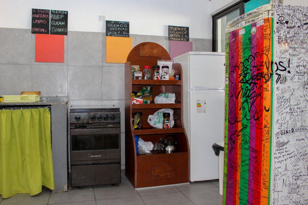 Hostel de Los Colores - Piriapolis Uruguay