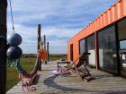 Casa Eco Casa Container - Atlántica Atlántica