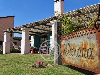 Feliciana - Punta del Diablo