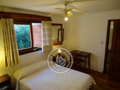 Hotel Hosteria del Pescador - Doble Matrimonial Deluxe Punta del Diablo