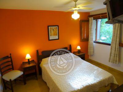 Hotel Hosteria del Pescador - Doble Matrimonial +1 Punta del Diablo