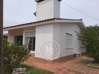 Casa Tunqulen 2 La Paloma