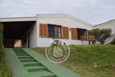 Casa Arena Dorada La Paloma