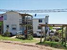 Cabana Luz interior - Casona Punta del Diablo