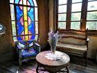 Indian Rest House - Octógono Om Shanti