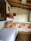 Habitación Munay - Octógono Om Shanti Villa Serrana