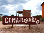 Gema del Diablo - Punta del Diablo