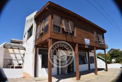 Apartamento Apartamentos en La Aguada La Paloma