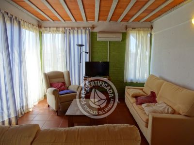 Villa Margarita - Casa 4 personas - Alicia Gerali