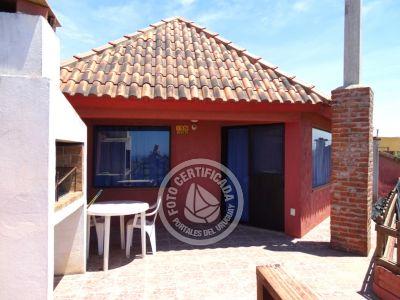 Villa Margarita - Monoambiente 2 personas - Alicia Gerali