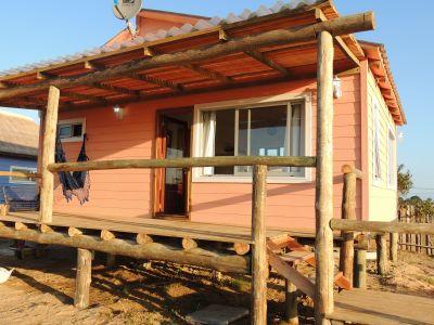 Casa Bye Bye Punta del Diablo