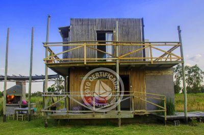 Cabaña FinisTerrae Punta Negra