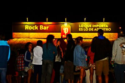 Pub Rock Bar Punta del Diablo