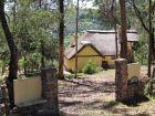 Casa Mainimbú Villa Serrana