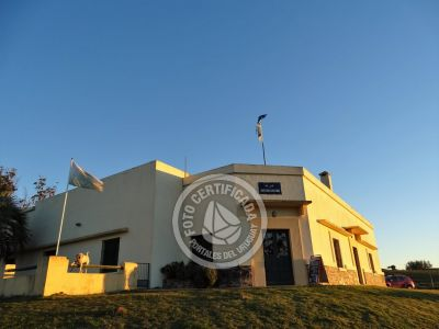 La Casona - Centro de visitantes