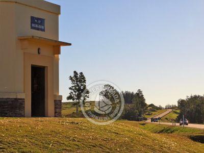 Servicios generales La Casona - Centro de visitantes  Sierras del Penitente