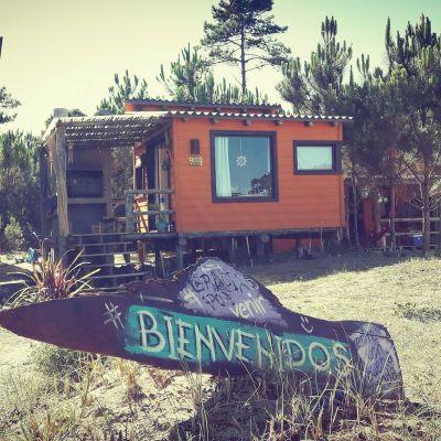 Salud Bahía Serena - Masajes Punta del Diablo