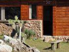 Cabaña El Refugio Villa Serrana