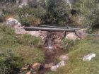 Cabaña El Refugio Sierra Alta