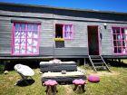Cabaña Eco Lodge Villa Serrana