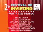 Evento 2º Festival de Invierno - Punta del Diablo Punta del Diablo