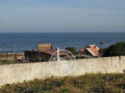 Terrenos Terreno en pleno centro con vista al mar M158 S5 Punta del Diablo