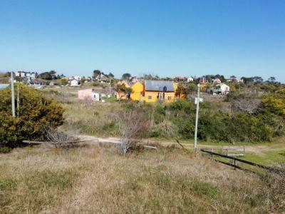 Terrenos Terrenos M115 Solares 11 al 14 Punta del Diablo