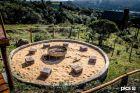 Casa Luna de Elefantes Villa Serrana