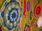 Artesanías CharaYvira - Arte en Lana y Madera Punta del Diablo