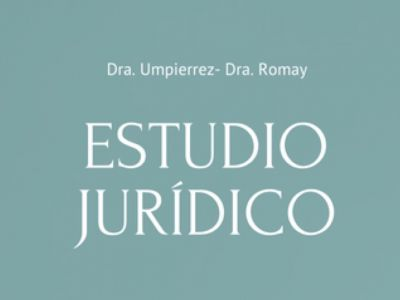 Estudio Jurídico Dras Umpierrez - Romay