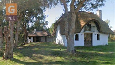 Casa Beaullieu 3187 Piriápolis