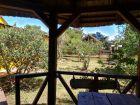 Cabaña Carruncha Valizas