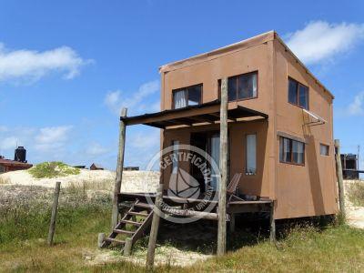 Casa Thor Cabo Polonio