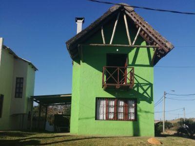 Casa Vistamar La Paloma