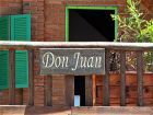 Don Juan - Aguas Dulces