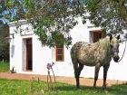 Casa Co - Living Cabo Polonio