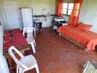 Casa Punto Rojo - 1 Cabo Polonio