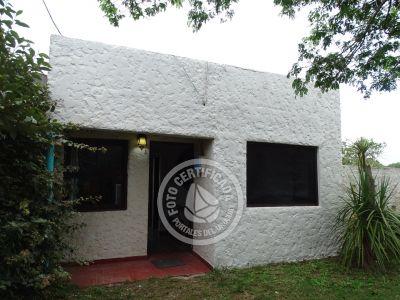 Cabaña Virazón - 1 Aguas Dulces