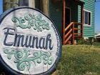 Emunah - Punta del Diablo