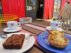 Halo de la Viuda Café