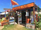 Tienda de Arte - Cabo Polonio