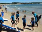 Escuela de Surf Playa Grande - Punta del Diablo