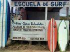 Escuela de Surf Playa Grande