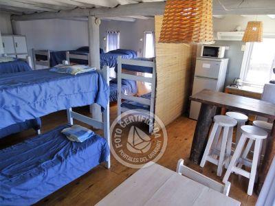 La Casa de las Boyas - Loft c/kitch 10p